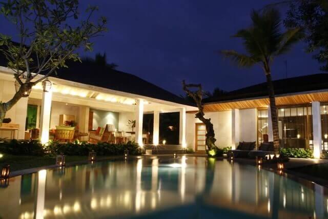 Chapung Se Bali Villa Annaway
