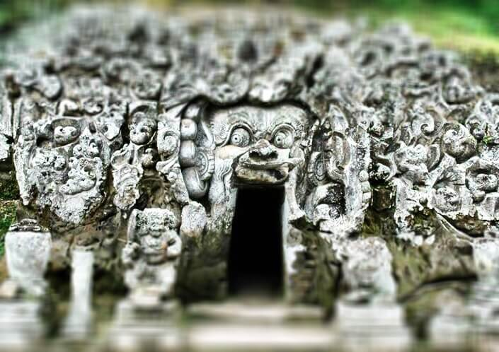 Elephant Cave Bali Annaway
