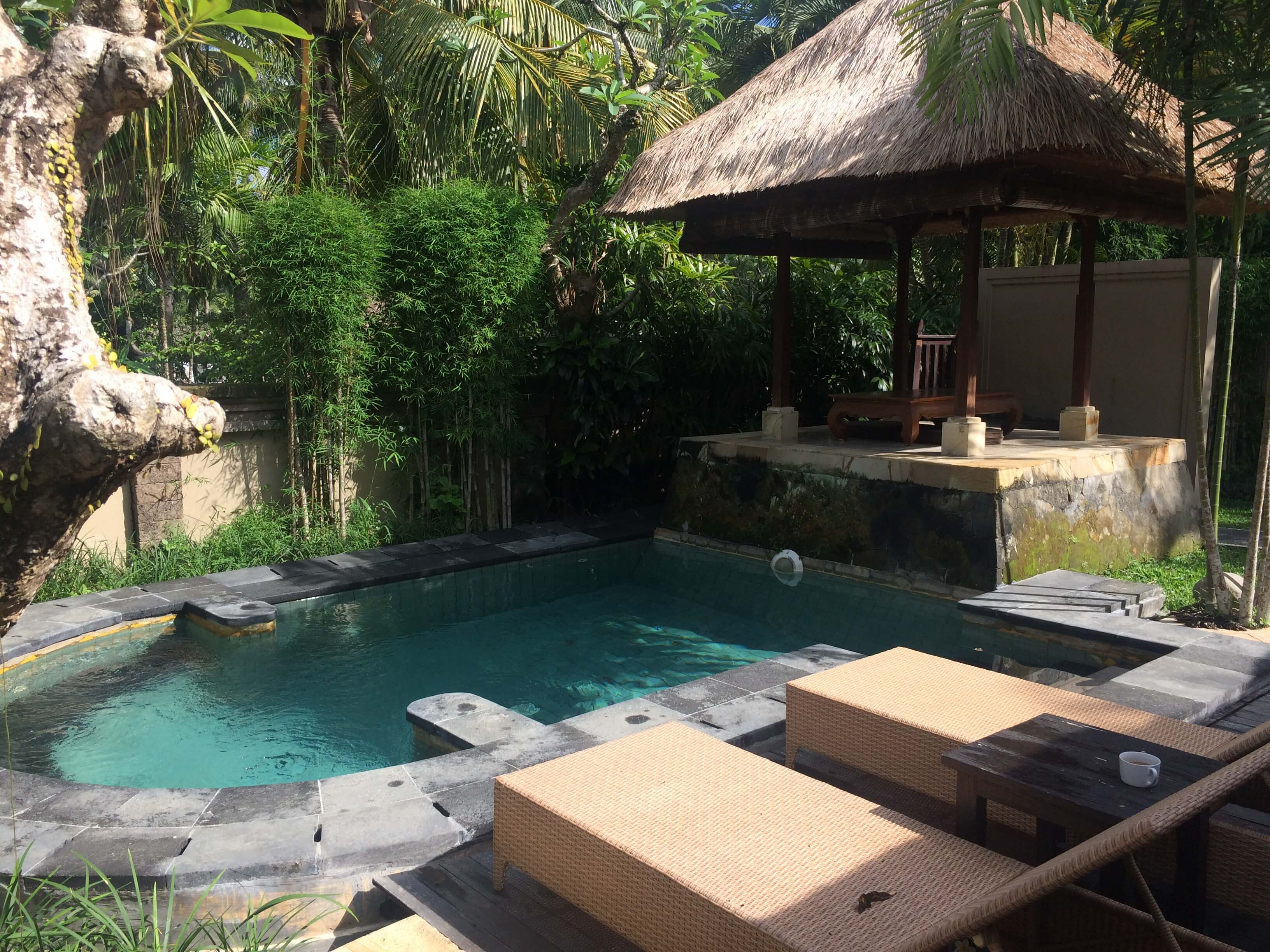 The Ubud Village Resort and Spa Bali Annaway Travel