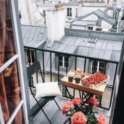 Paris Wochenende Travel Locations