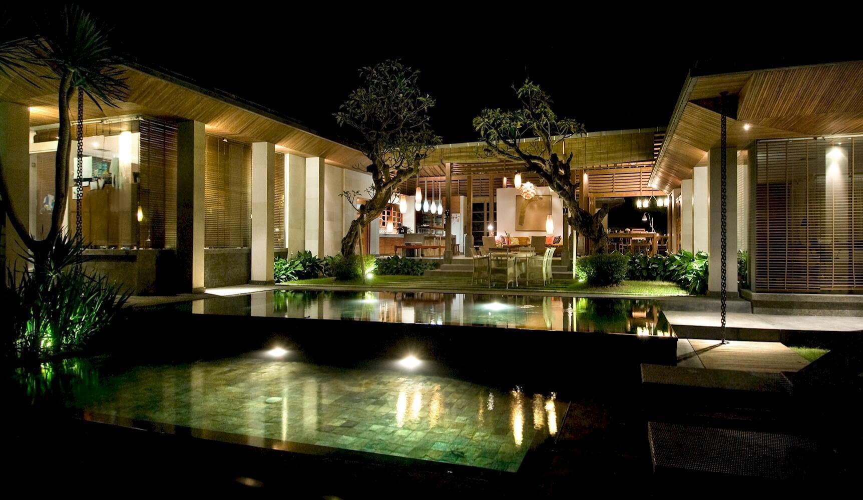 CHapung Se Bali Annaway Travel Villa