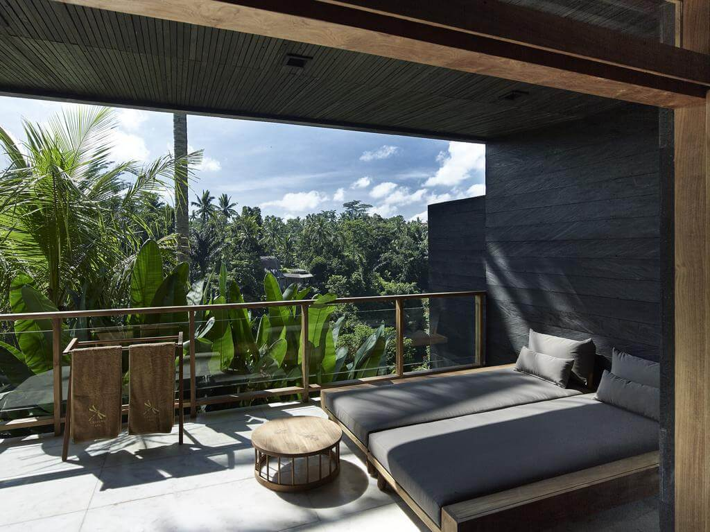 Chapung Se Bali Superior Suite Annaway Travel Balcony