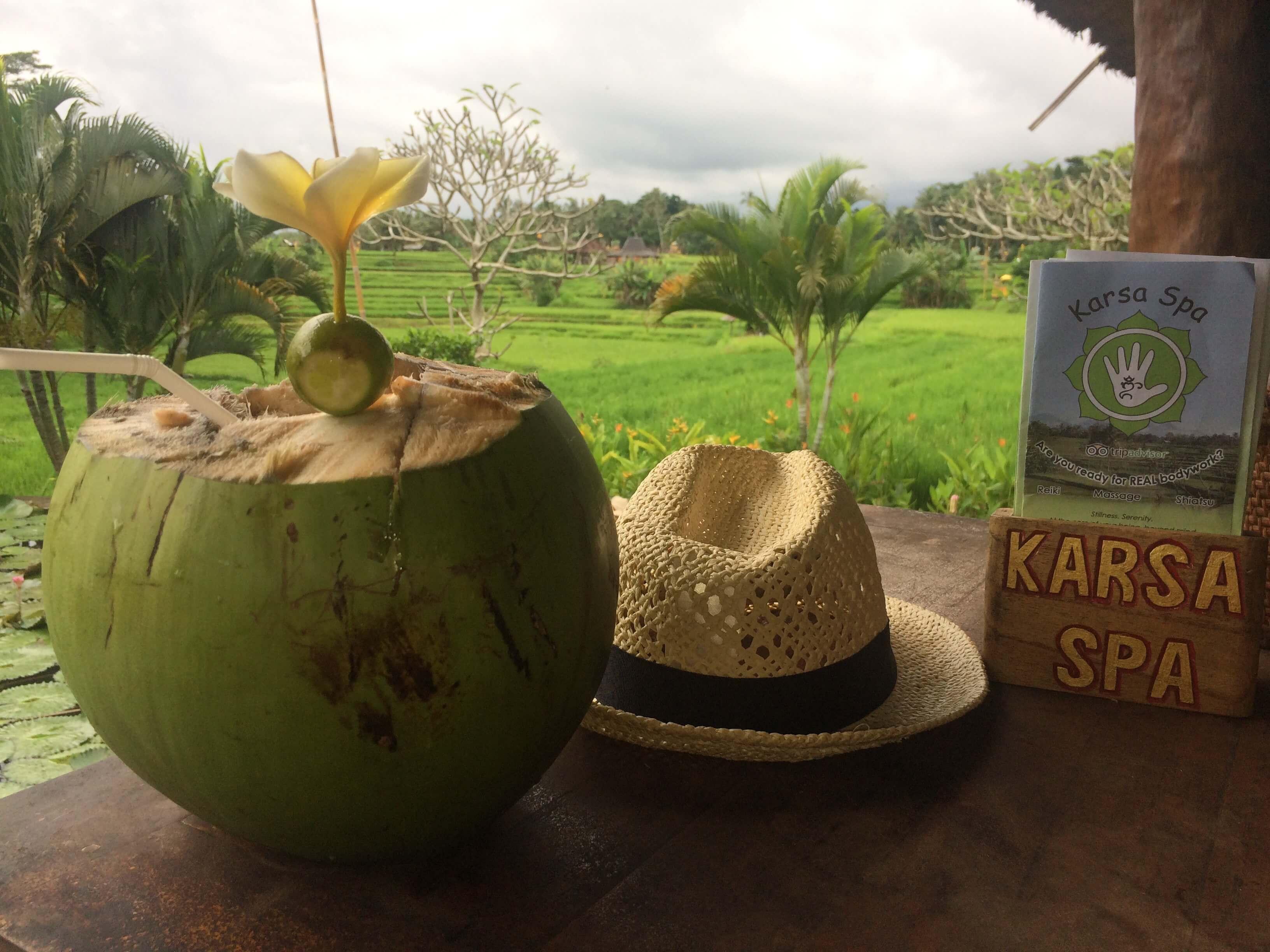 Karsa Spa Bali Annaway