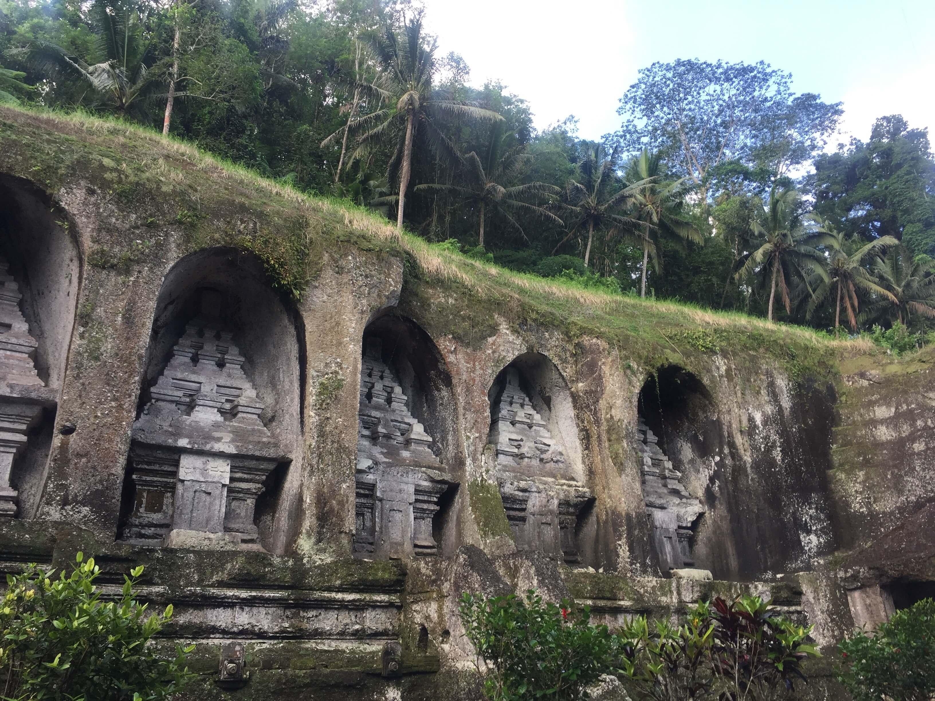 Tempel Gunung Kawi Bali Annaway