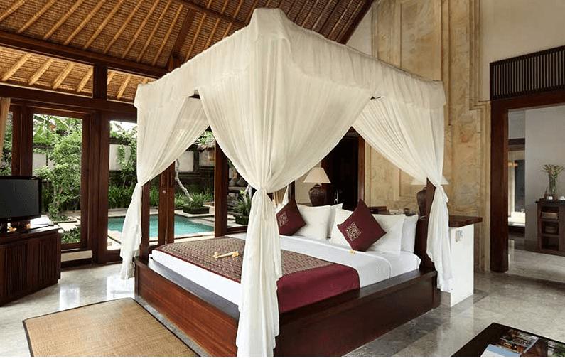 Ubud Village Resort and Spa Annaway Travel 2