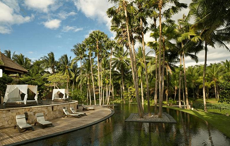 Ubud Village Resort and Spa Annaway Travel 3
