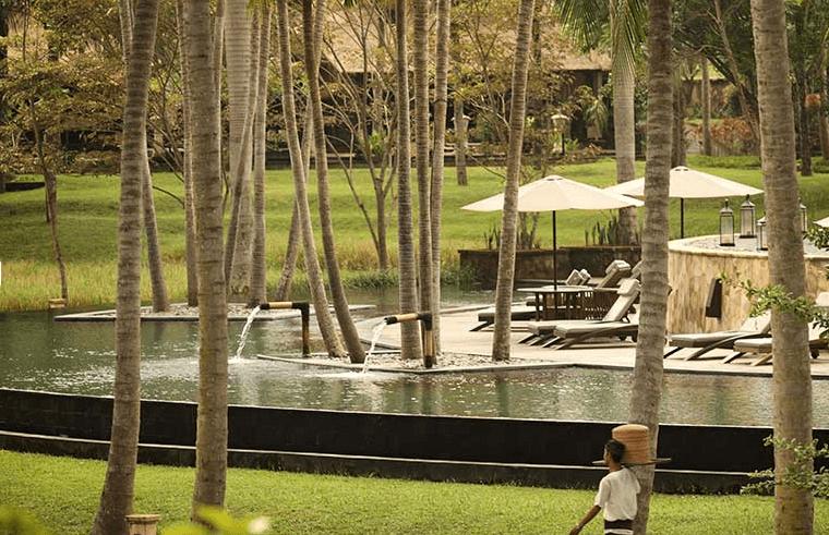 Ubud Village Resort and Spa Annaway Travel 4