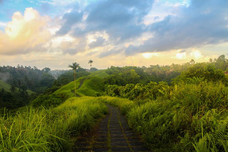 campuhan-ridge-walk-in-ubud Annaway Travel Bali