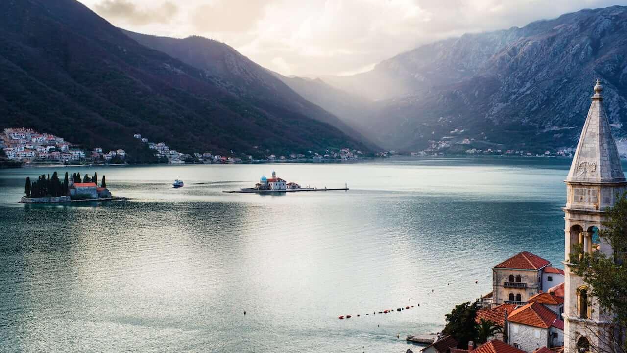 Annaway Top 10 Reiseziele 2018 Montenegro Kotor -min
