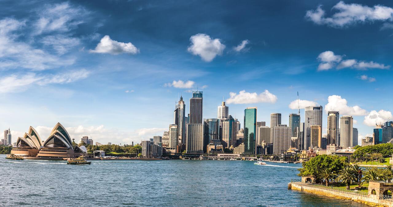 Annaway Top 10 Reiseziele 2018 Sidney Australia