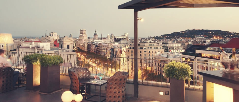 Annaway Januar Travel Blog Home sweet home Majestic Hotel Barcelona