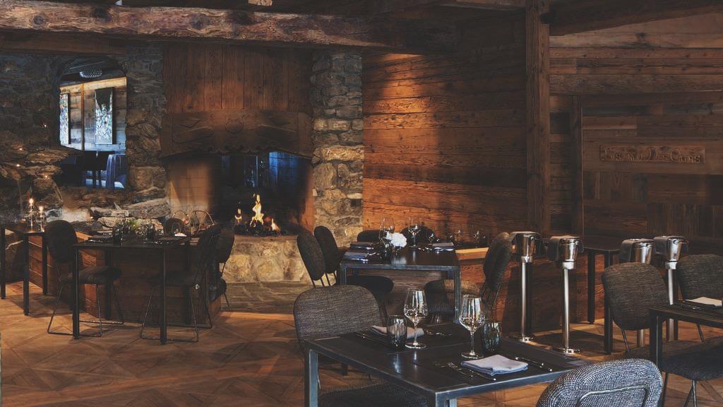 Annaway Januar Travel Blog Home sweet home Pas de Lours RElais et Chateaux