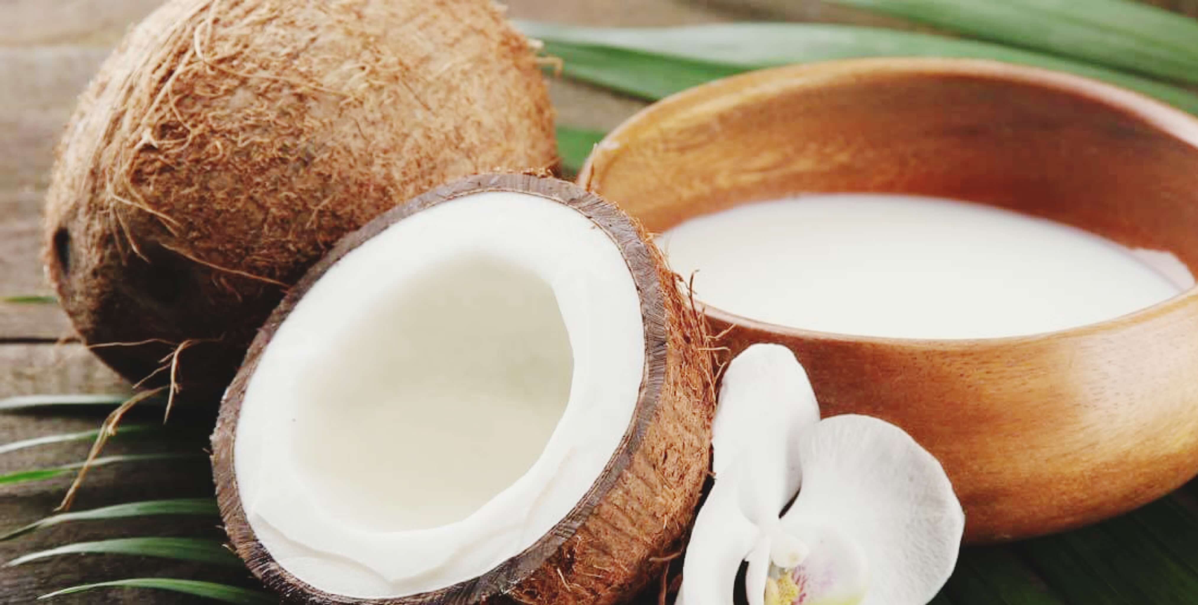 Annaway Travelblog Anna Der Duft der Welt Kokosnuss