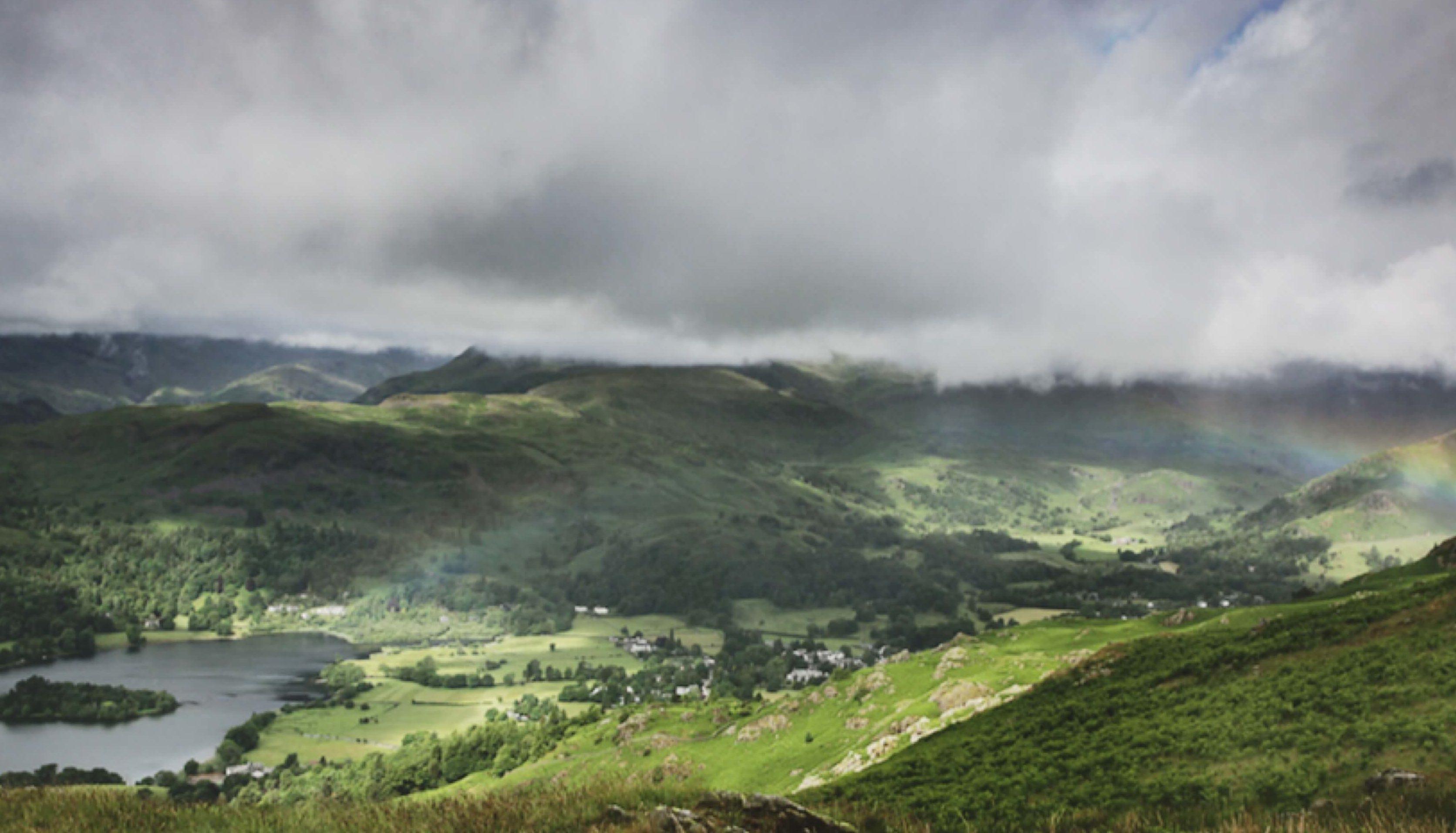 Annaway Travelblog Anna Der Duft der Welt Regen Cotswolds