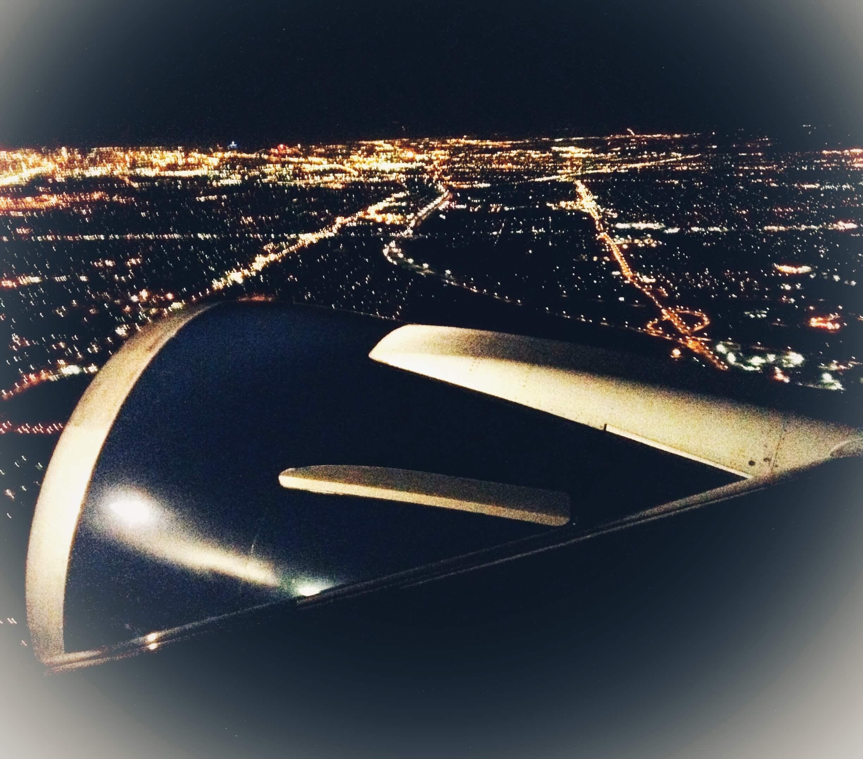 Flugzeug Annaway Anna Travelblog Lifestyle 2