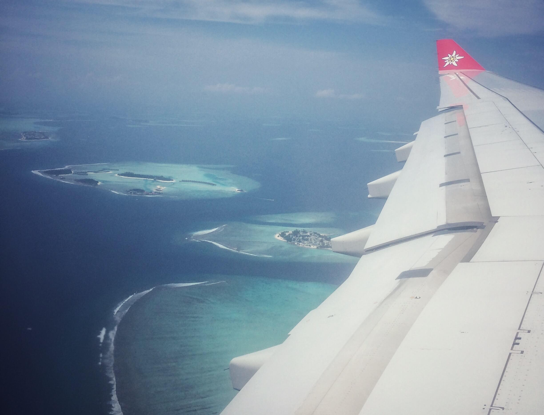 Flugzeug Annaway Anna Travelblog Lifestyle 5