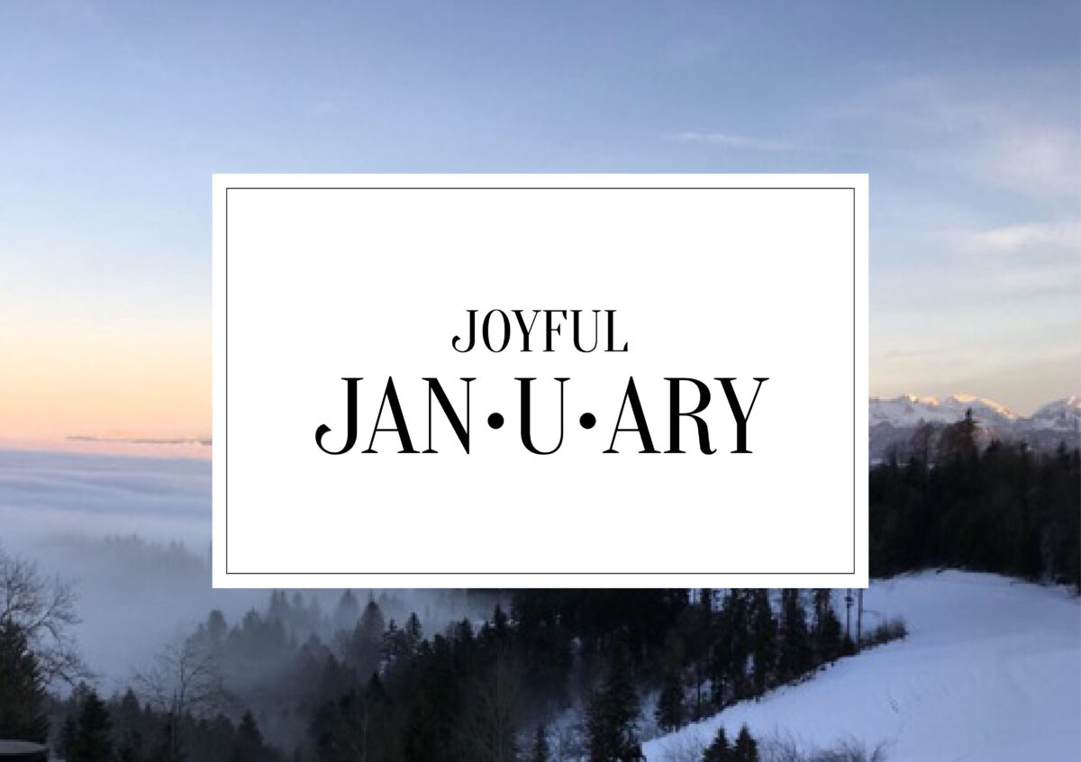 Joyful January Annaway Reiseblog Travel Lifestyle