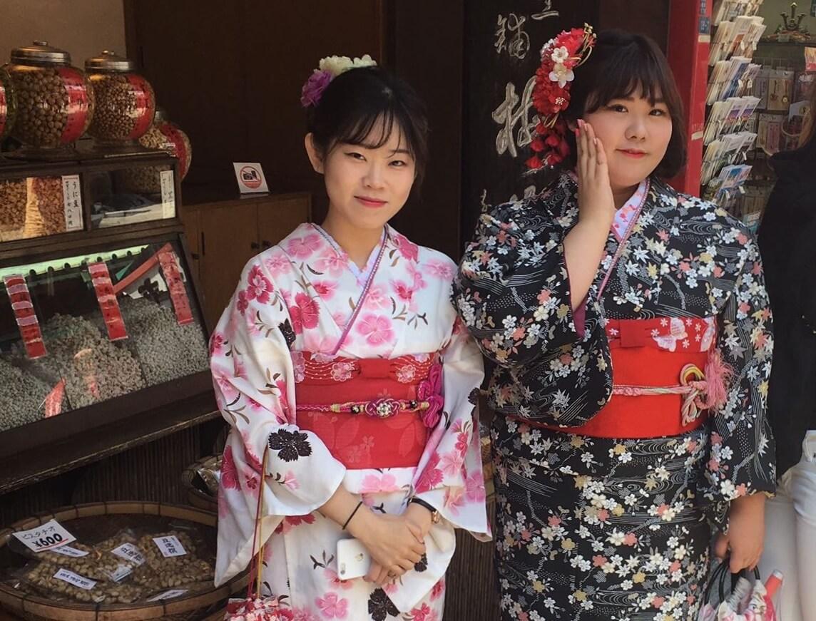 Kirschblüten in Tokio Annaway Travelblog 3009jpg