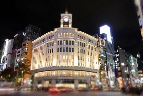 Kirschblüten in Tokio Annaway Travelblog 3668