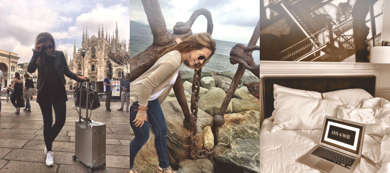 ABOUT Anna Annaway Travelblog Reisen