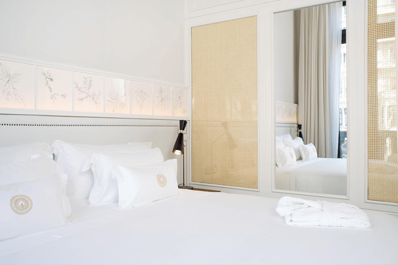 Cotton House Hotel Barcelona Annaway Travelblog Travel Reisen 1
