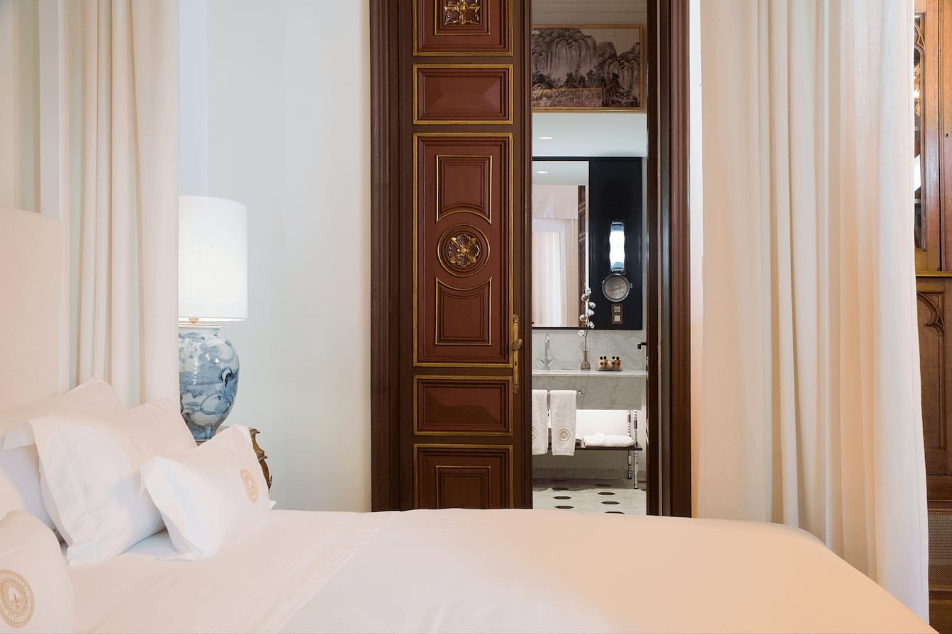 Cotton House Hotel Barcelona Annaway Travelblog Travel Reisen 213