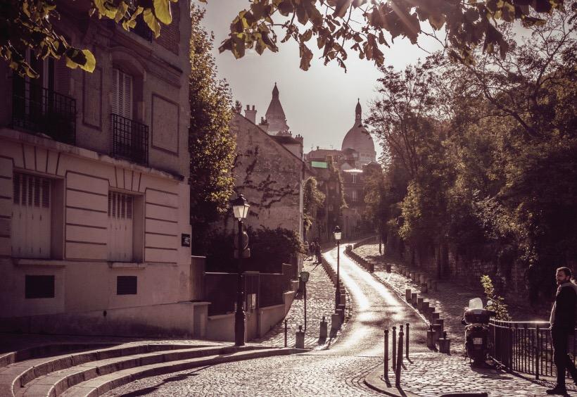 Ein Wochenende in Paris Annaway Travelblog Reiseblog Travel 1