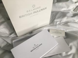 Eine Zugfahrt im Belmond British Pullman Annaway Travel Travelblog 21