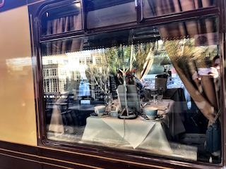 Eine Zugfahrt im Belmond British Pullman Annaway Travel Travelblog 23