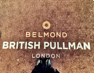 Eine Zugfahrt im Belmond British Pullman Annaway Travel Travelblog 7