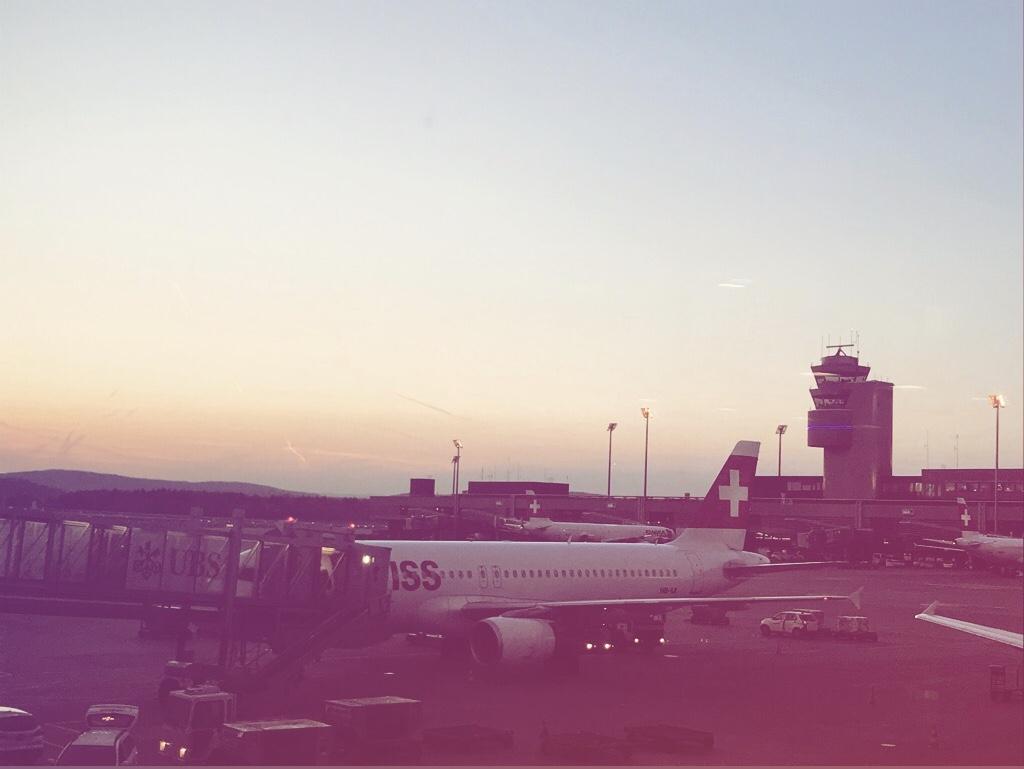 Sonnenschutz im Flugzeug Annaway Travel Travelblogger Reisen 5