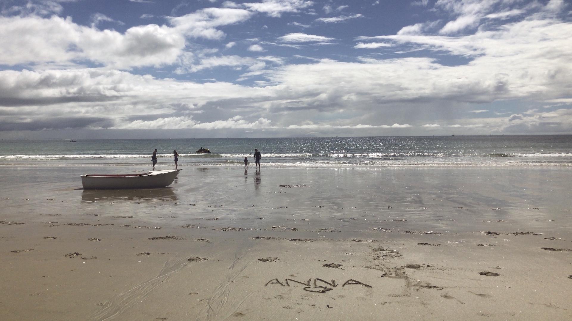 Waiheke Island - Auf den Spuren des Weines Annaway Travelblog Neuseeland Travel Reisen 21089