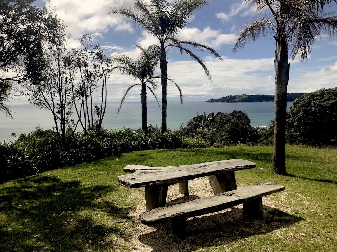 Waiheke Island - Auf den Spuren des Weines Annaway Travelblog Neuseeland Travel Reisen 260987