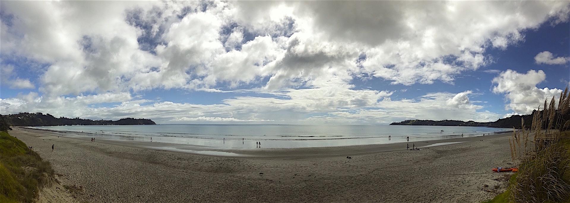 Waiheke Island - Auf den Spuren des Weines Annaway Travelblog Neuseeland Travel Reisen 265