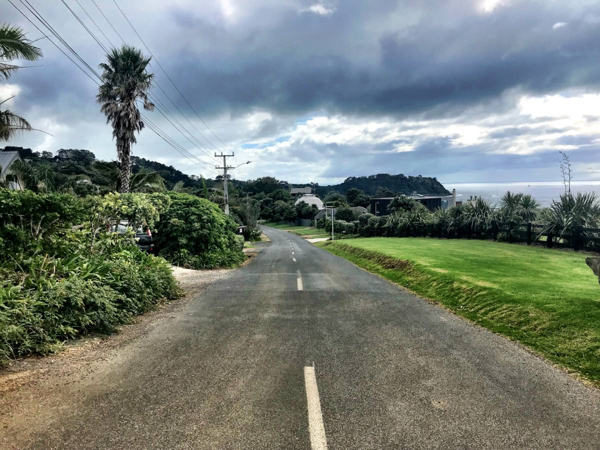 Waiheke Island - Auf den Spuren des Weines Annaway Travelblog Neuseeland Travel Reisen 27