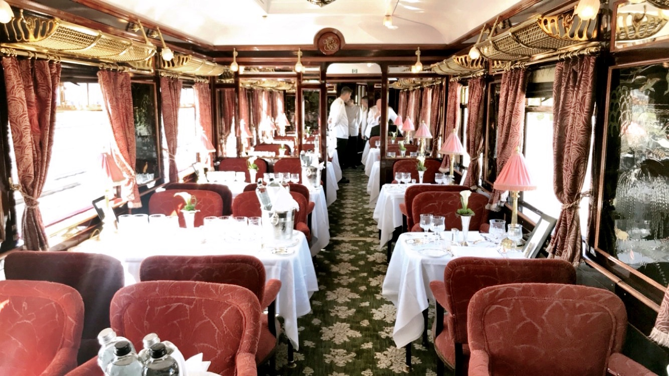 Venice Simplon Orient Express Luxusreisen Travel Blog Reisen 14