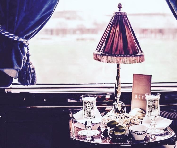 Venice Simplon Orient Express Luxusreisen Travel Blog Reisen 201