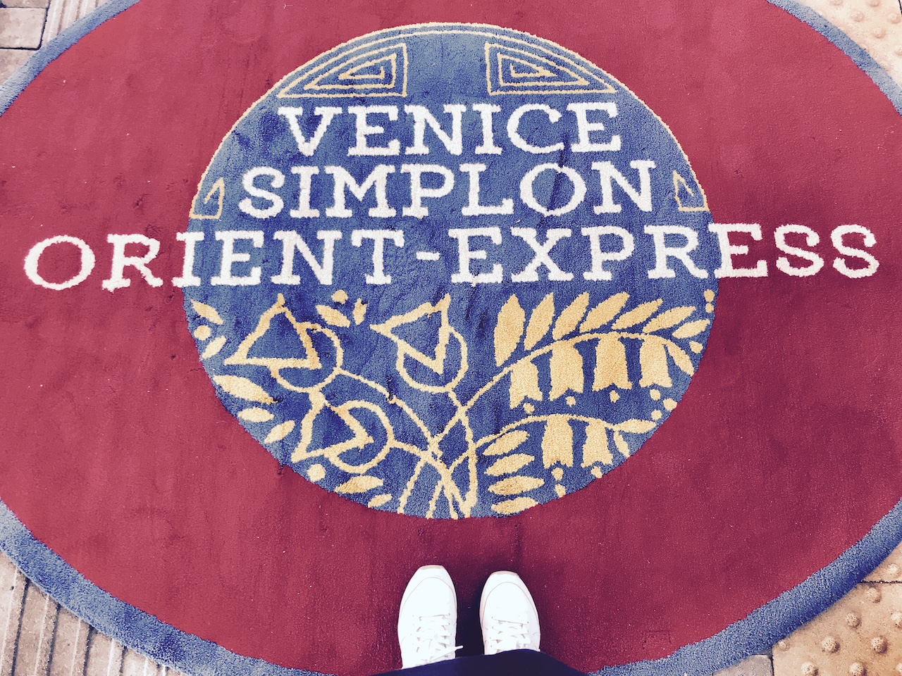 Venice Simplon Orient Express Luxusreisen Travel Blog Reisen 36