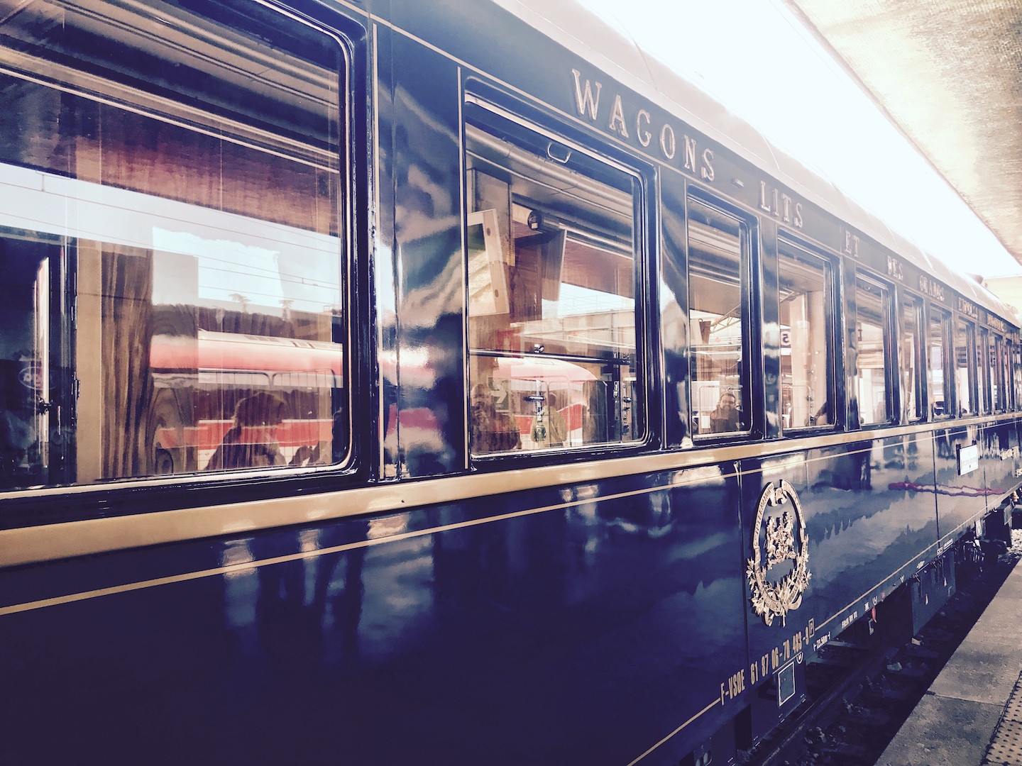 Venice Simplon Orient Express Luxusreisen Travel Blog Reisen 8