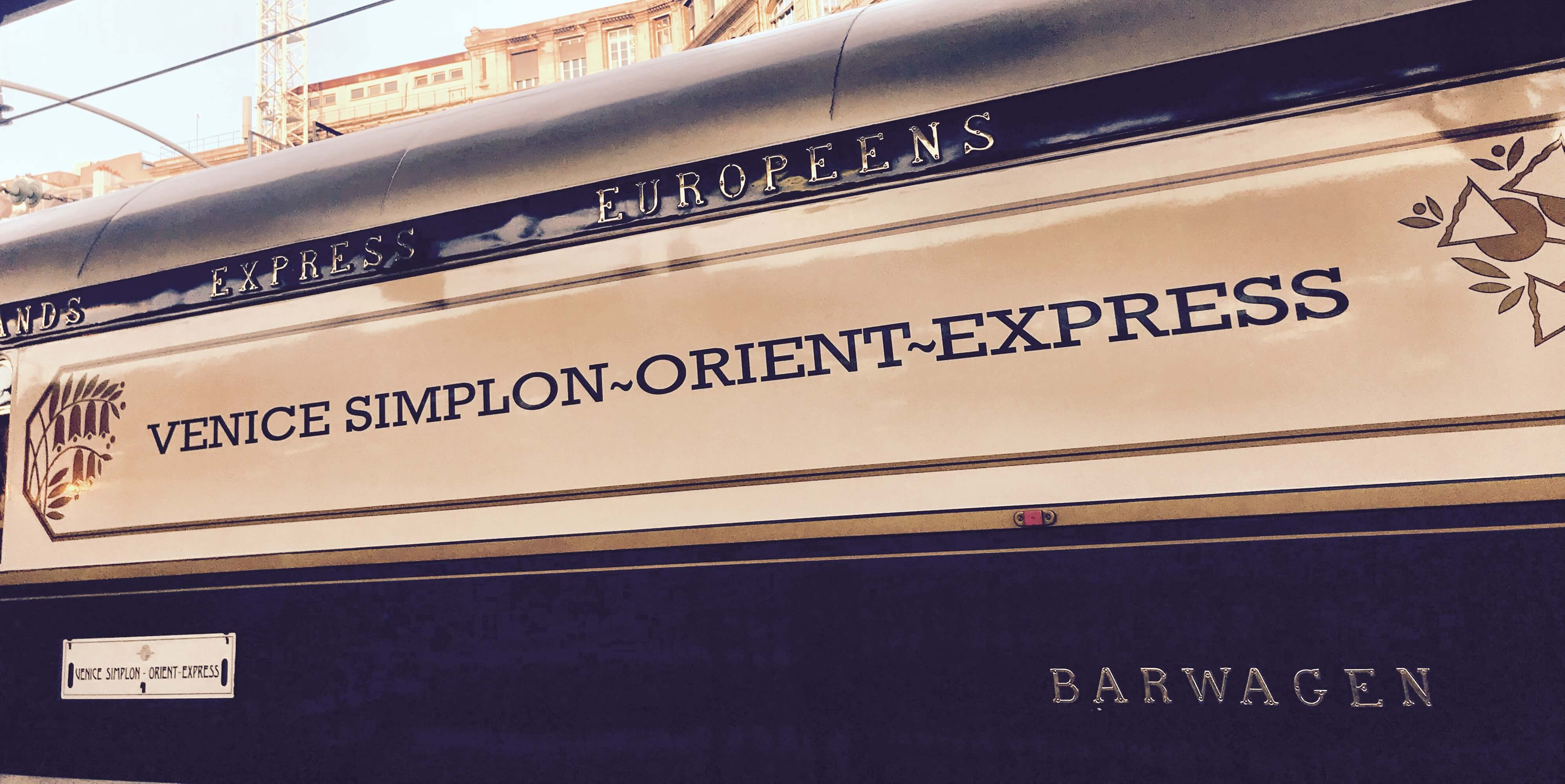 Venice Simplon Orient Express Luxusreisen Travel Blog Reisen 9