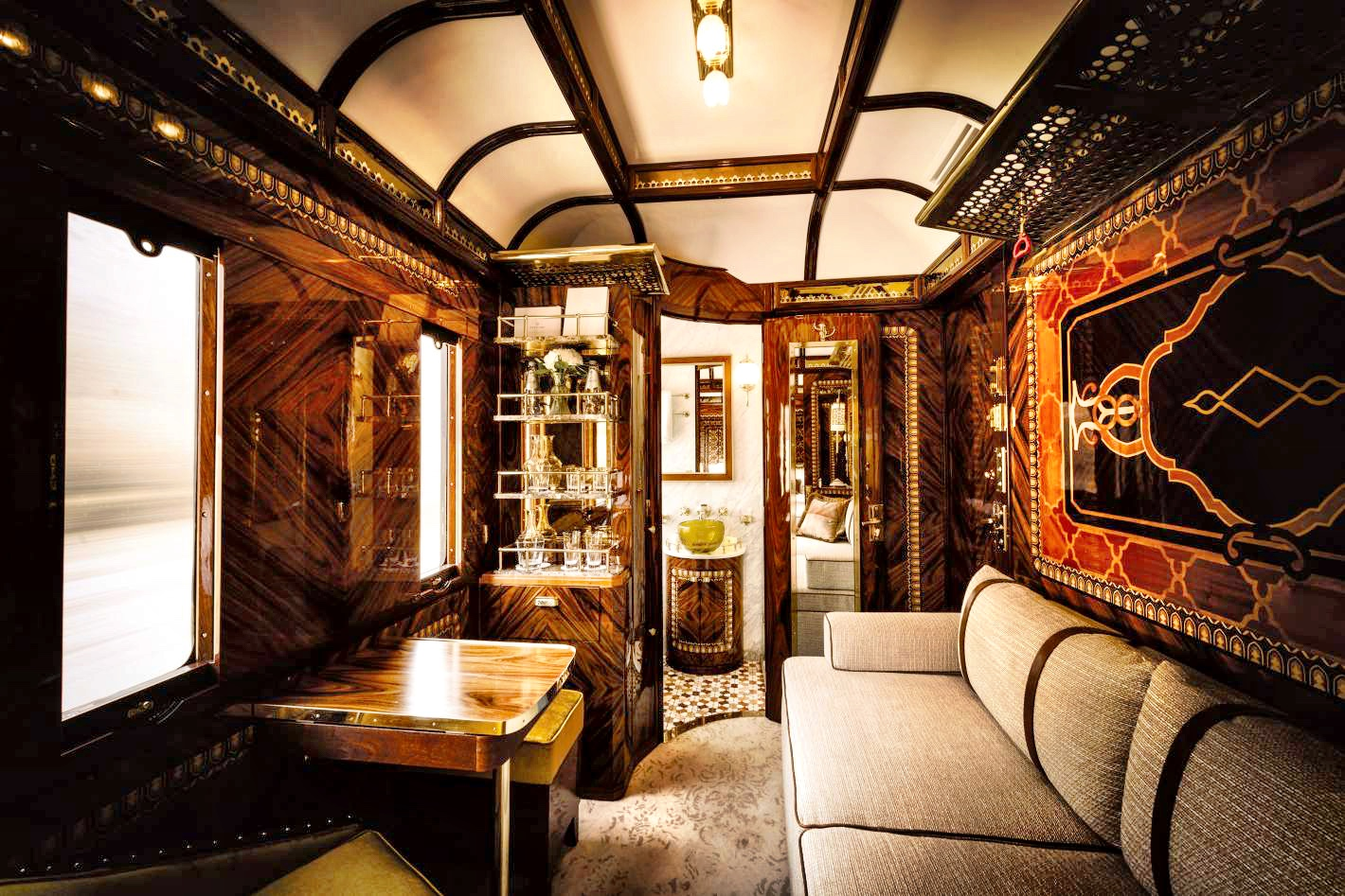 Venice Simplon Orient Express Luxusreisen Travel Blog Reisen400