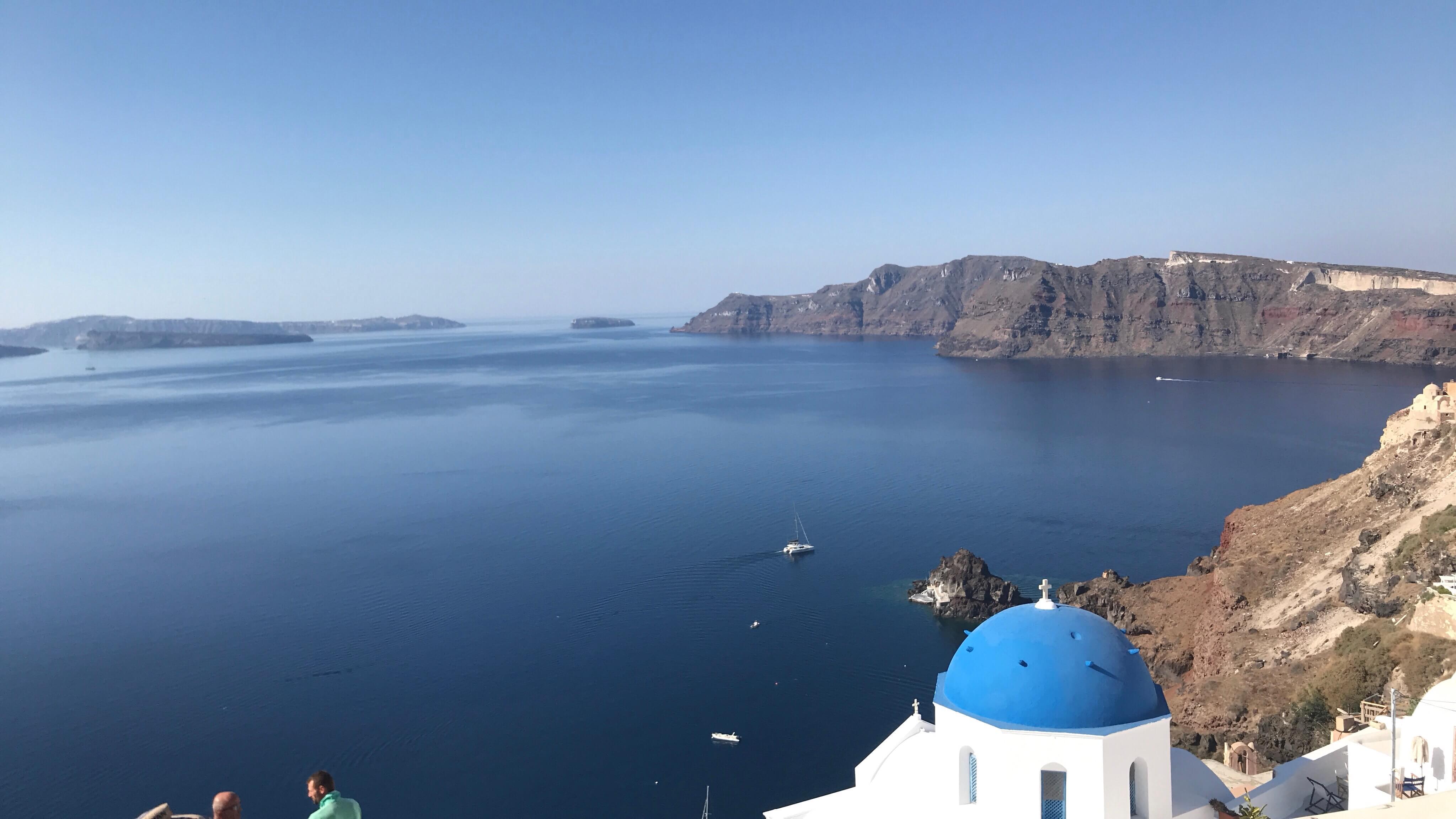 Santorini im Rausch der Caldera Annaway Travel Reisen Travelblog 15