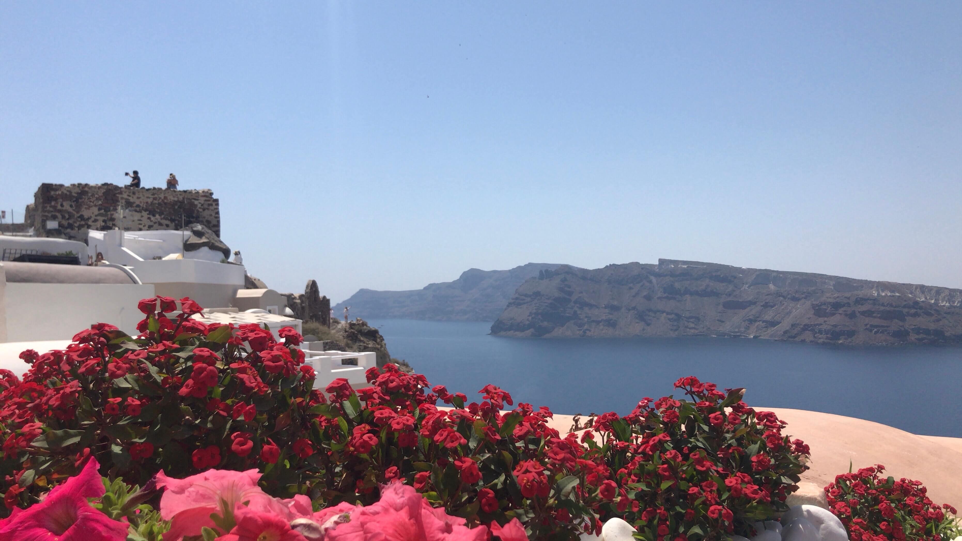 Santorini im Rausch der Caldera Annaway Travel Reisen Travelblog 17