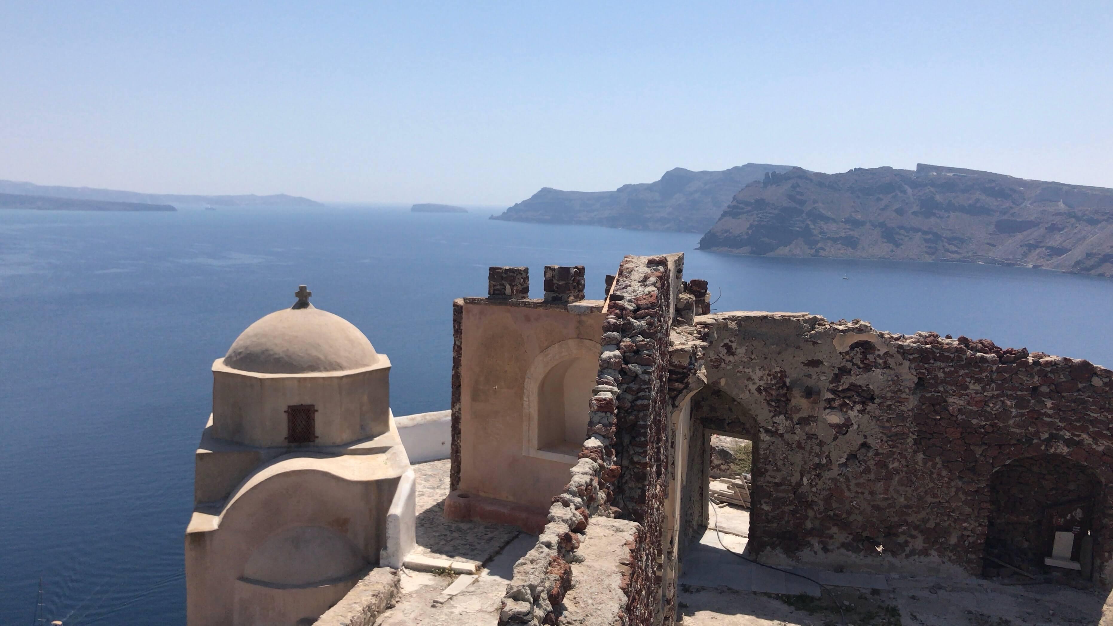 Santorini im Rausch der Caldera Annaway Travel Reisen Travelblog 19