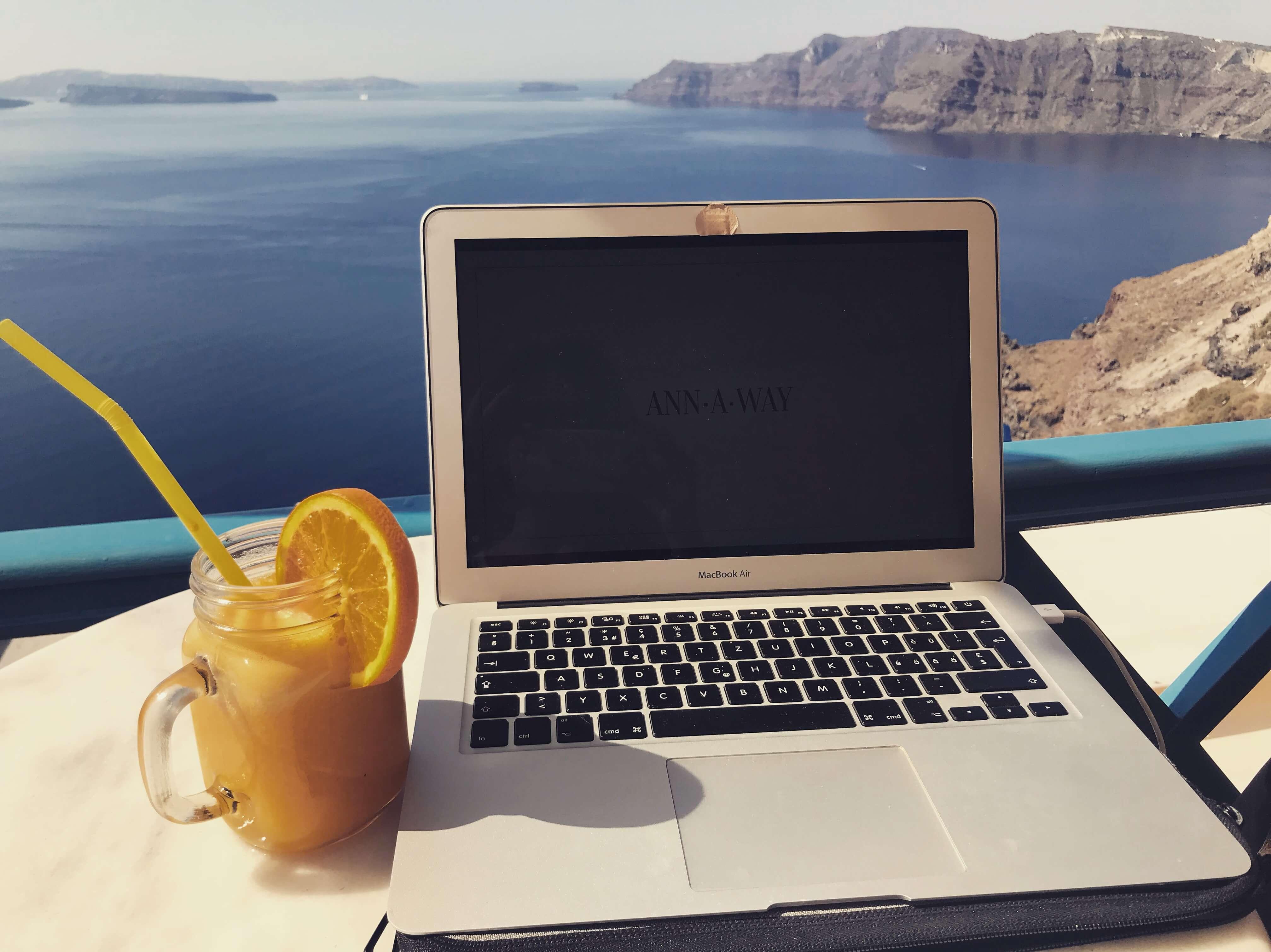Santorini im Rausch der Caldera Annaway Travel Reisen Travelblog 22