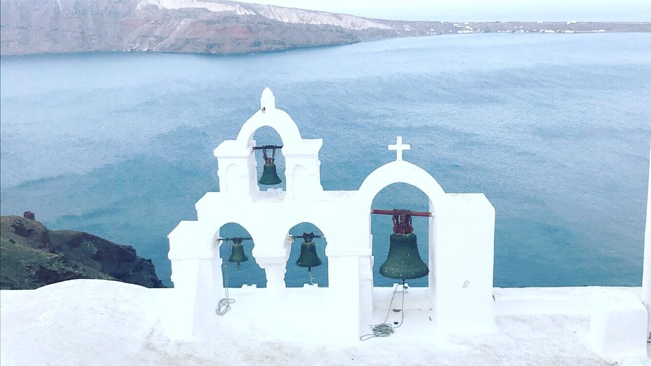 Santorini im Rausch der Caldera Annaway Travel Reisen Travelblog 24