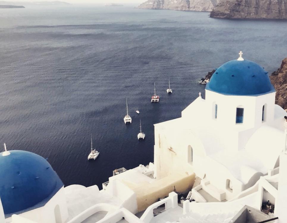 Santorini im Rausch der Caldera Annaway Travel Reisen Travelblog 3