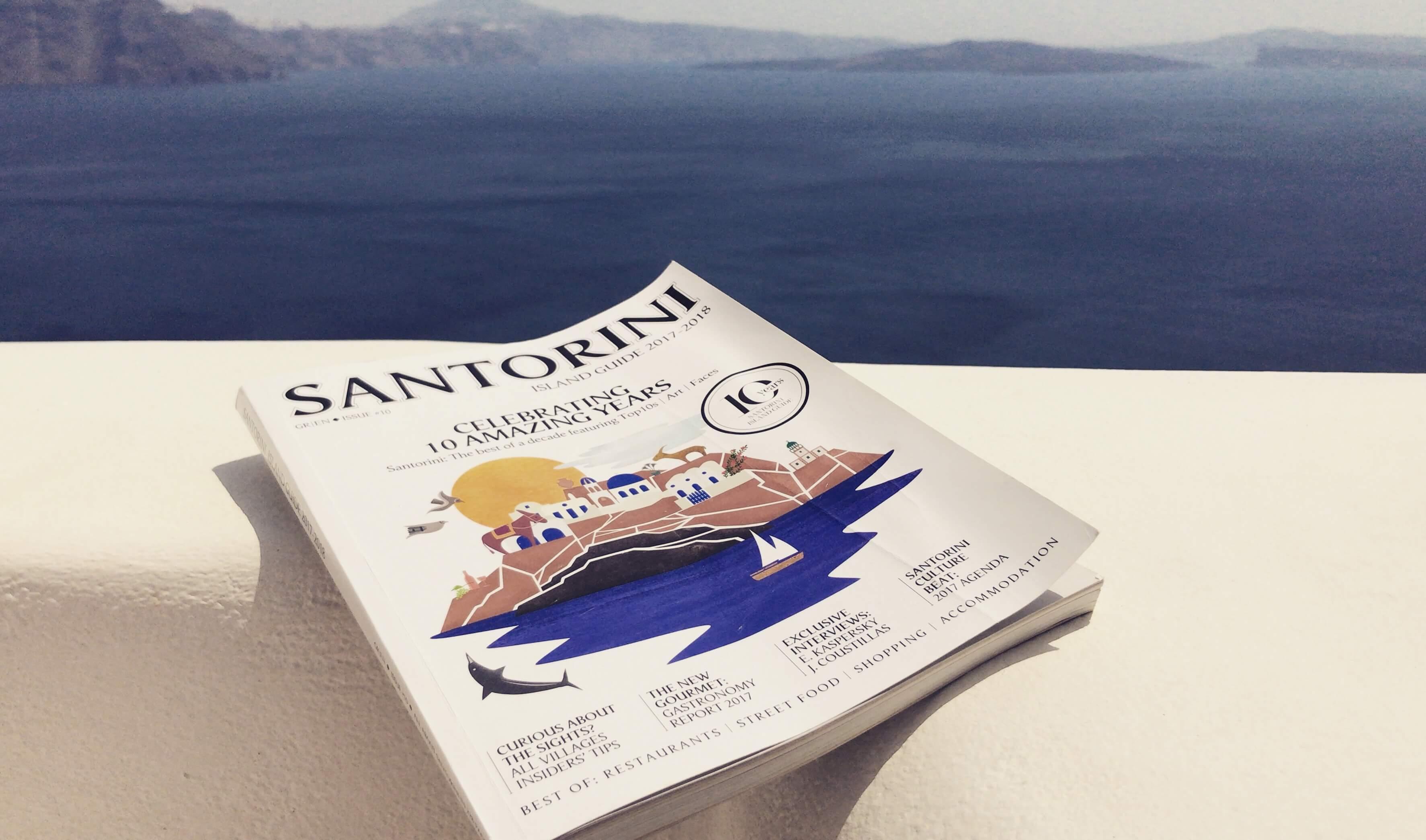 Santorini im Rausch der Caldera Annaway Travel Reisen Travelblog 7