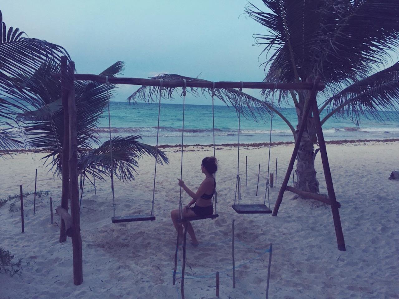 Bali Swing Ubud Travel Luxury Travel Schaukeln Reisen Annaway