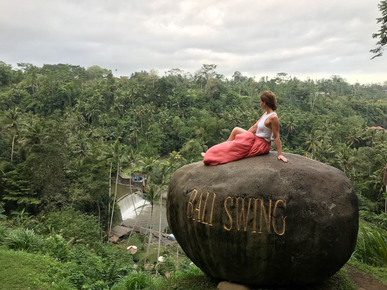 Bali Swing Ubud Travel Luxury Travel Schaukeln Reisen Annaway